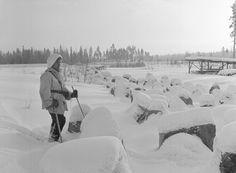 1939 | Finland at War