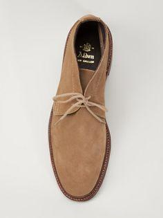 ALDEN - chukka boot 8