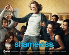 "Shameless, the hit TV series created by Paul Abbott, is anything but subtle. It paints a portrait of addiction's ""ripple effect"" on the family—an effect that is by turns violent, gross, tragic, absurd, and hilarious, but never far off the mark."
