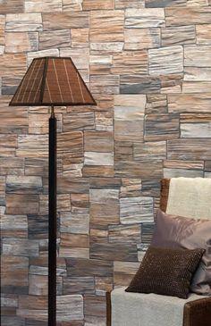 13 best Brick Effect Wall Tiles images on Pinterest | Brick effect ...