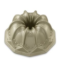 Nordic Ware Vaulted Dome Bundt Cake Pan #williamssonoma