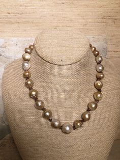 Pearl Necklace, Pearls, Jewelry, String Of Pearls, Jewlery, Jewerly, Beads, Schmuck, Pearl Necklaces