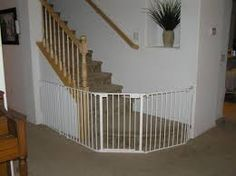 Stair Childproofing
