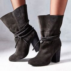 Urban Outfitters Slouch Boot