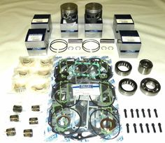39 Best sea-doo piston kit images in 2019 | Kit, Ebay, Piston ring