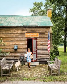 Small Town We Love: Mooresville, Alabama