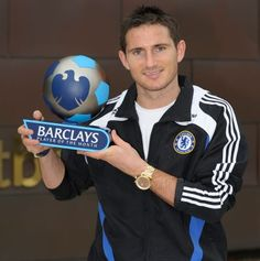 Best futbol player Frank Lampard