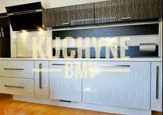 Kuchyne bmv     moderna kuchynska linka