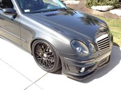 AMG - Picture Thread - Now that many forum members are getting their cars, perhaps it's time we had a sticky thread where they can post or repost their pictures? Mercedes E55 Amg, E63 Amg, Carbon Fiber, Cars And Motorcycles, King, Blue Prints, Athlete