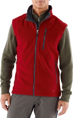 Patagonia Better Sweater Fleece Vest - Men's - Free Shipping at ...