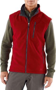 Men's Trail Model Fleece Jacket: Fleece Jackets | Free Shipping at ...
