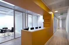 New Office Pfizer Milano (2012)