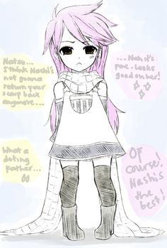NaLu daughter