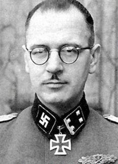 "Un ""SS-Obersturmbannführer"" Nikolajs Galdiņš de la 19. Waffen-Grenadier-Division der SS (lettische Nr. 2)"