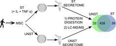 #JoP: Proteomic anal
