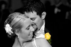 Wedding Day - A touch of yellow! - Reflections Creative Photography