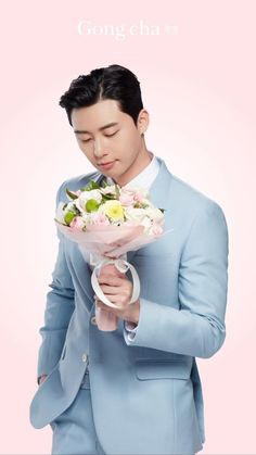 Asian Actors, Korean Actors, Park Seo Joon, Boys Over Flowers, Raining Men, K Idol, Pretty Men, Korean Men, Actor Model