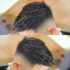 Páči sa mi to: komentáre: 11 – Best Men's Hairstyles and Cuts ( - Frisuren Manner Cool Hairstyles For Men, Hairstyles Haircuts, Haircuts For Men, Fashion Hairstyles, Latest Hairstyles, Mens Hairstyles 2018, Barber Haircuts, Trendy Haircuts, Beautiful Hairstyles