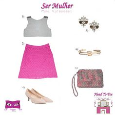 Kat Rose Fashion Head To Toe: Ser Mulher