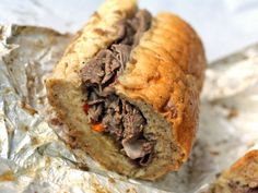The 10 Best Italian Beef Sandwiches in Chicago You've Probably Never Tried | Serious Eats: Chicago