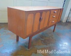 Gorgeous G-Plan buffet. Could be used as a credenza or even a dresser. Available now at Mid Mod Collective. Email midmodcollective@gmail.com for more info. **SOLD!