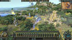 Total War: Warhammer 2 Game Screenshot 1