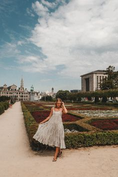BRUSSELS | TRAVEL DIARY #46 – The Little Blonde Life