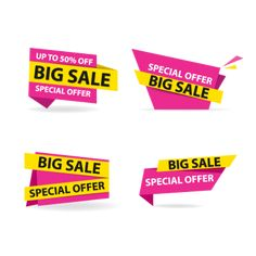 Banner Vector, Banner Template, Smoke Background, Colored Smoke, Sale Banner, Line Design, Prints For Sale, Templates, Tags