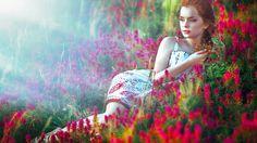 Soft Dreamy Effect Photoshop Tutorial