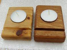 Image result for fused glass wood stand with candle holder