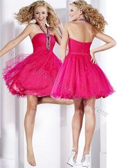 LOVE! Hannah S 27712 Short Prom Dress $228 #graduation #homecoming #batmitzvah #fashion