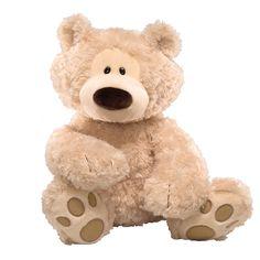 Philbin Bear Large