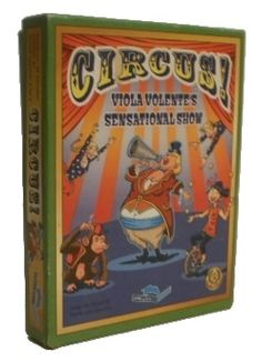 Circus.