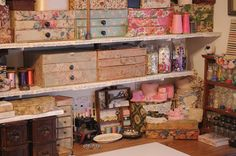 Faith, Grace, and Crafts: My Craft Room Reveal for Where Bloggers Create 2012