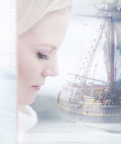 Colin O'Donoghue -Killian Jones - Captain Hook -Jennifer Morrison - Emma Swan on Once Upon A Time Killian Hook, Killian Jones, Abc Tv Shows, Best Tv Shows, Captain Swan, Captain Hook, Once Upon A Time, Ouat Characters, Emma Love