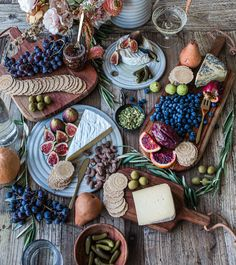 Charcuterie Recipes, Charcuterie And Cheese Board, Charcuterie Platter, Cheese Board Display, Charcuterie Display, Cheese Boards, Wooden Platters, Serving Platters, Platter Board