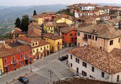 Diano d'Alba #cities #piemonte #italy #provinciadicuneo