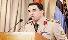 """""""مدونة .. سيد أمين"""": فيديو للمتحدث العسكري يؤكد تحفظ الجيش على الرئيس م..."""
