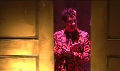 Who The Hell Is David S. Pumpkins?. In case you are wondering what the hell everyone is talking about this Halloween!