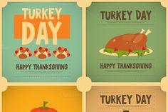 Thanksgiving Day by elfivetrov on @creativemarket https://crmrkt.com/qkeKq