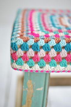 wood & wool stool wynne #2 by wood & wool stool, via Flickr