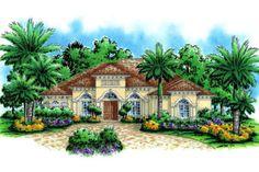 House Plan 27-109