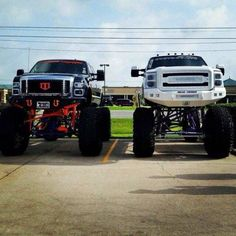 jacked up chevy trucks pictures Lifted Cars, Lifted Ford Trucks, Diesel Trucks, Custom Trucks, Cool Trucks, Chevy Trucks, Pickup Trucks, Mudding Trucks, Truck Memes