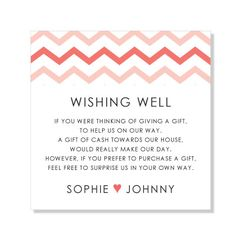 Image Result For Poems Wedding Wishing Well Invite