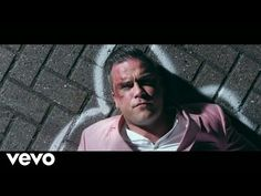 Robbie Williams - Candy - YouTube
