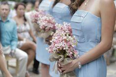Bridesmaid - Bouquet