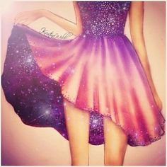 A Beautiful Dress! Made by Kristina Webb! Follow me!!!! :) <3
