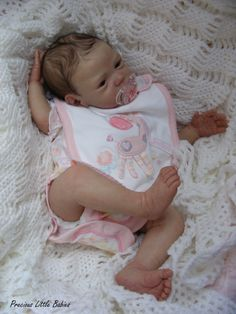 16 inch baby doll that looks like a real baby