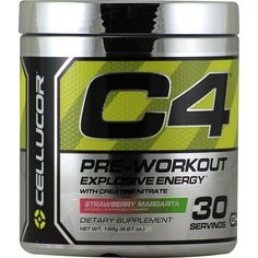 Cellucor C4 Strawberry Margarita 30 svg   Regular Price: $45.99, Sale Price: TOO LOW TO SHOW!   OvernightSupplements.com   #onSale #supplements #specials #Cellucor #PreWorkout    C4Pre Workout ExplosiveEnergy with creatine nitrate Explosive Energy Intense Focus Unbelievable Muscle Pumps Award Winning BrandUnforgettable Flavors