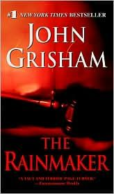 """The Rainmaker"" by John Grisham"